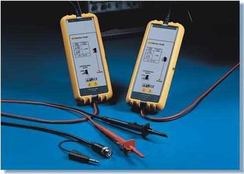 SI-9001 DIFFERENTIAL PROBE
