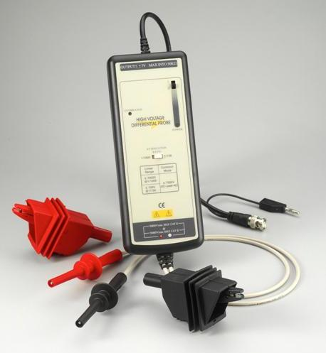 SI-9000A DIFFERENTIAL PROBE